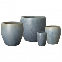 Rounded Planters