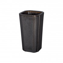 Quadrant Open Vase