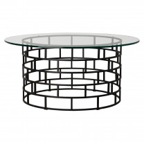 Mason Metal Coffee Table