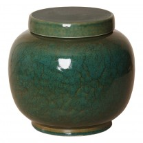 Lantern Ginger Jar