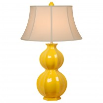 Pomegranate Double Gourd Lamp