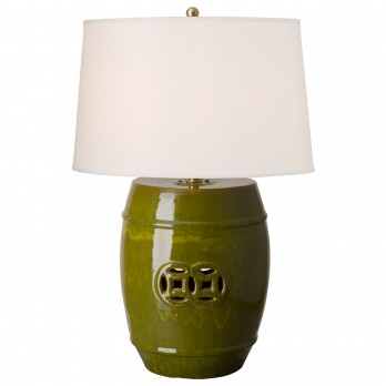 Fortune Stool Lamp