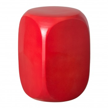 Large Dice Garden Stool/Table