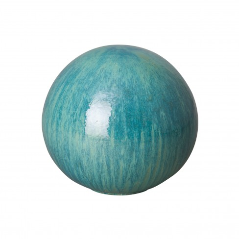 24 in. Dia Landscape Gazing Ball