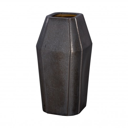Quadrant Shoulder Vase