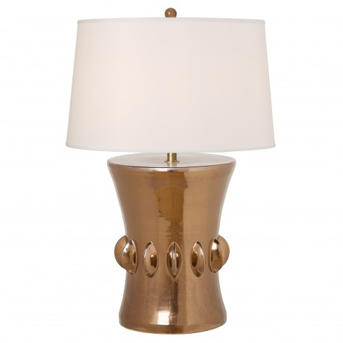 Jewel Stool Lamp