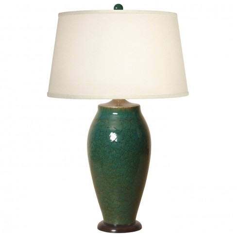 Tall Flair Vase Lamp