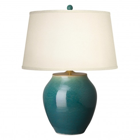 Flair Vase Lamp