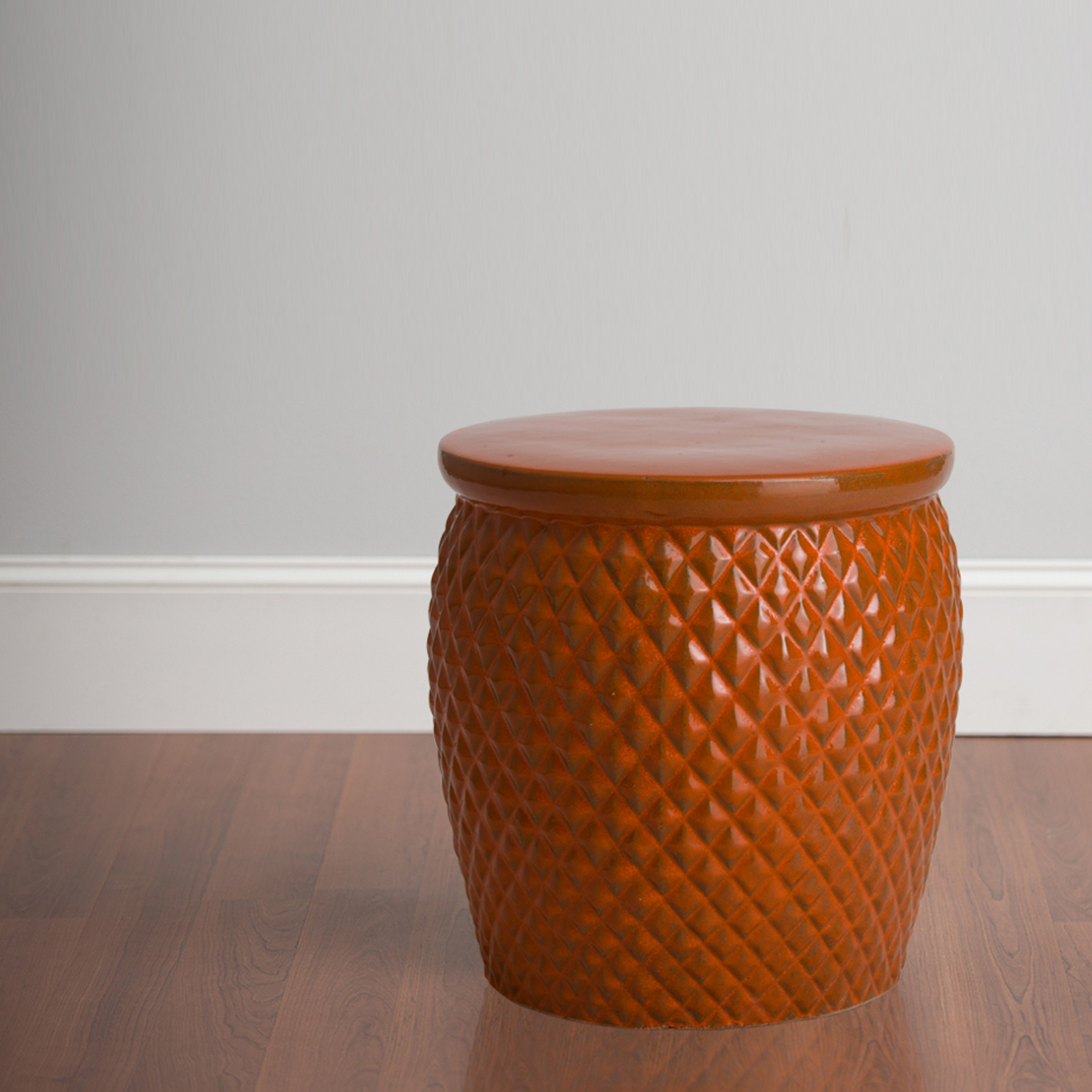 Pineapple Garden Stool/Table
