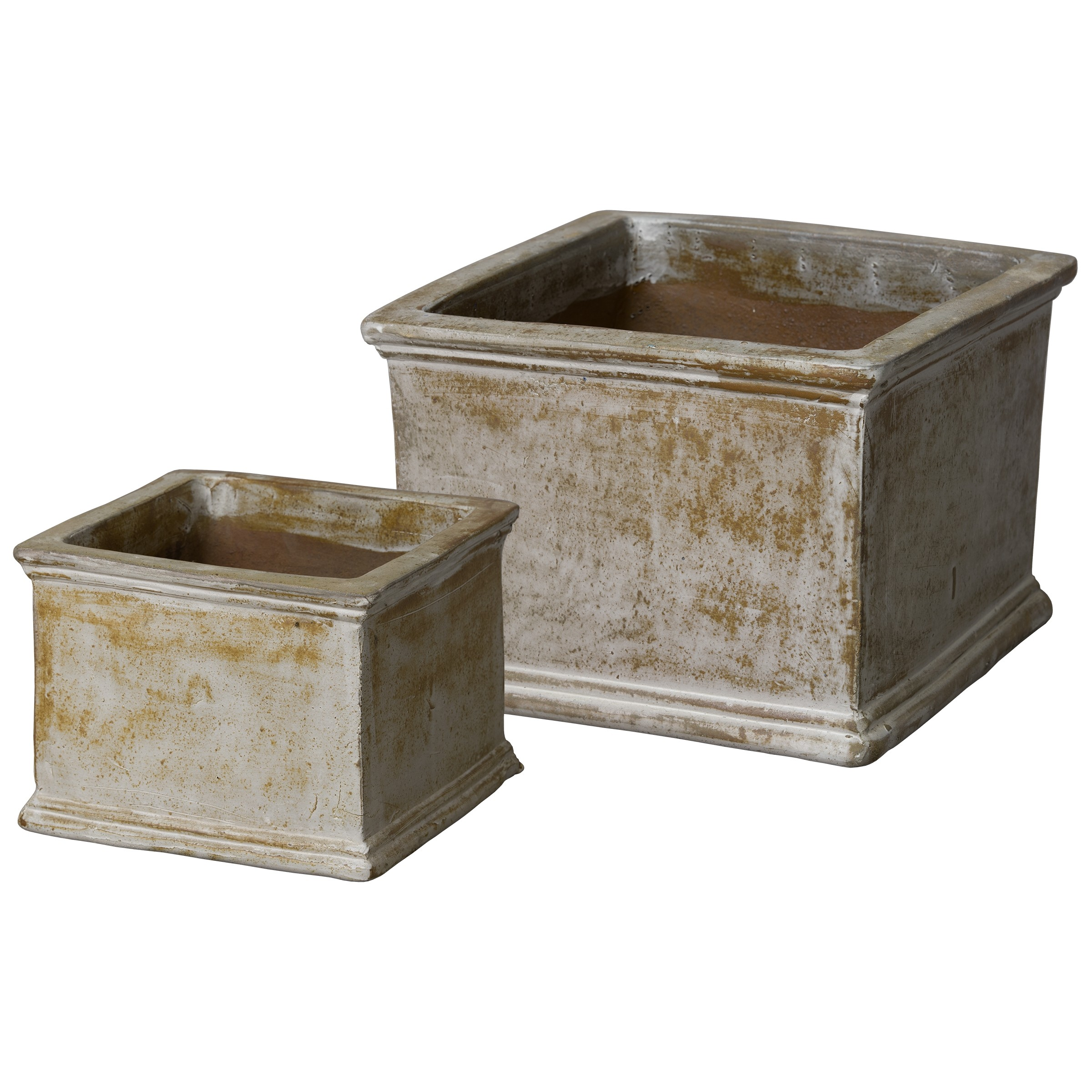 Low Square Planters on square aluminum planters, square iron planters, square stone planters, square brass planters, square outdoor planters, square tin planters, square terracotta planters, square fiberglass planters, square lead planters, square plastic planters, square white planters, square garden planters,