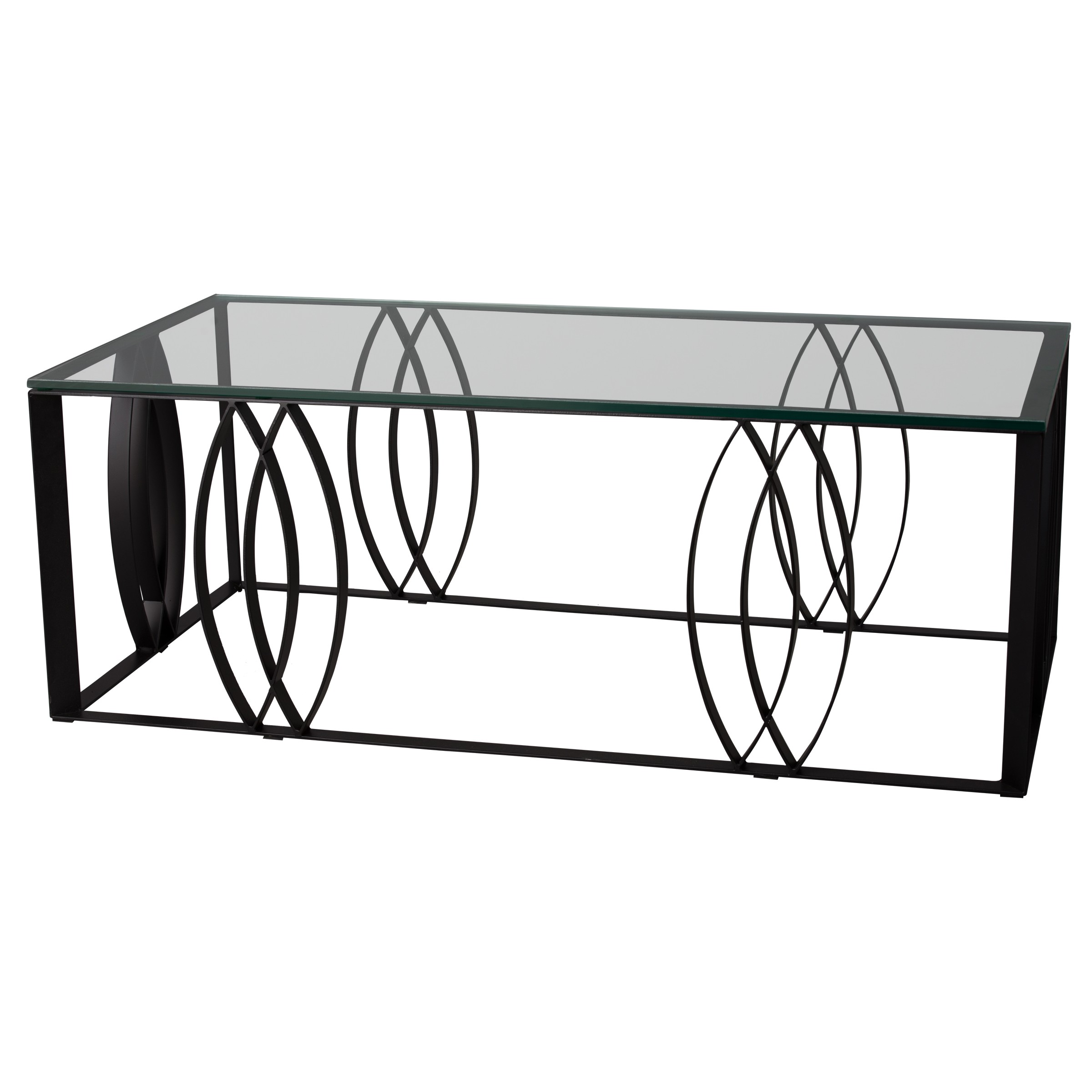 Rectangle Coffee Tables You Ll Love: Rectangle Ellipse Coffee Table