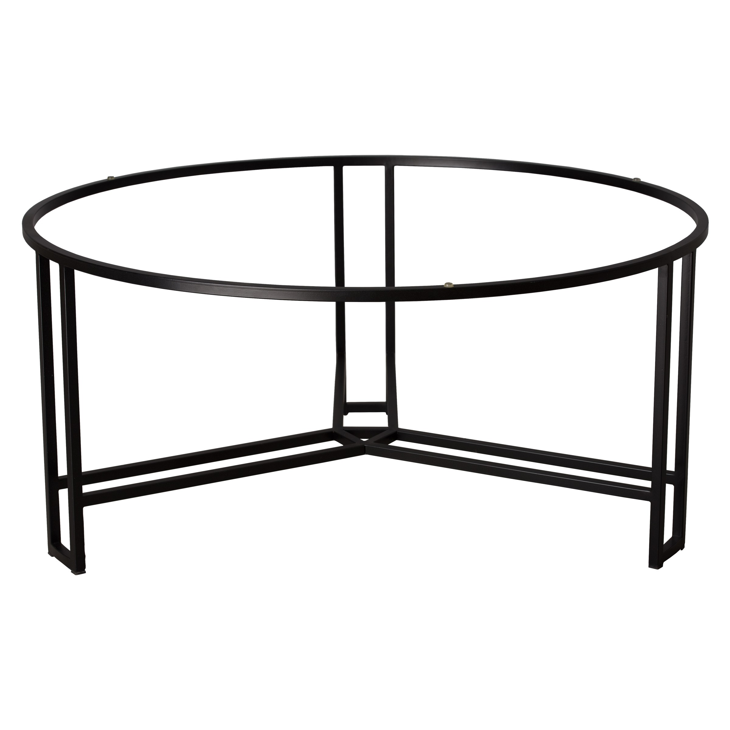 Terrell Metal Coffee Table