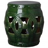 Large Eternity Garden Stool/Table