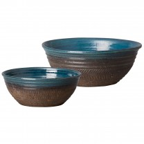Set of 2 Bowls