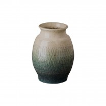 Short Shoulder Vase