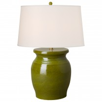 Koji Garden Stool Lamp