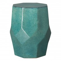 Octagon Matrix Garden Stool/Table