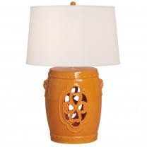 Clover Window Stool Lamp