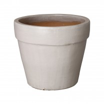 Medium/Large Round Flower Pot