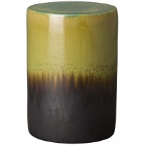 Two-Tone Garden Stool/Table