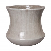 Large Concave Planter