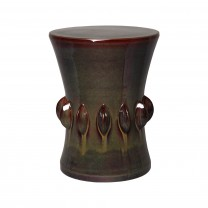 Jewel Garden Stool/Table