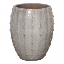 Large Round Stud Pot
