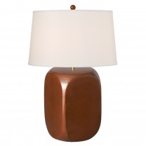 Dice Garden Stool Lamp