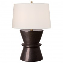 Zip Garden Stool Lamp
