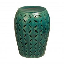 Lattice Garden Stool/Table