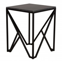 Large Kory Stool/Table