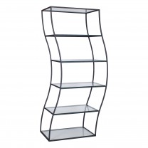 Wave Etagere