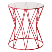 Okedo Metal Table