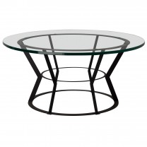 Round Millie Coffee Table