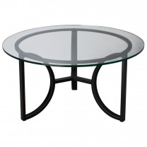 Archer Metal Coffee Table