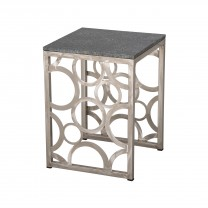 18 in. Square Ring Stool/Table