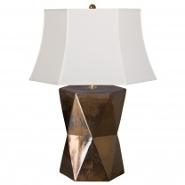 Matrix Garden Stool Lamp