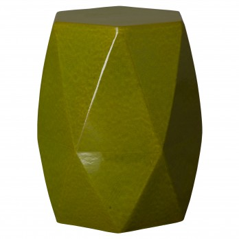 Large Brilliant Matrix Garden Stool/Table