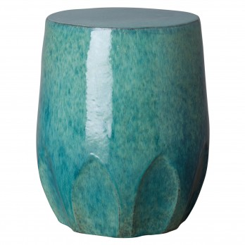 Large Calyx Garden Stool/Table