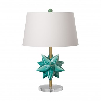 Astral Ornament Lamp