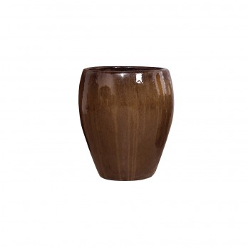 Rounded Planter