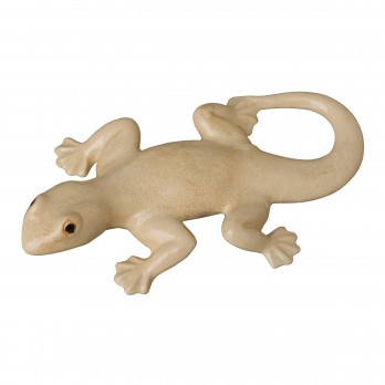 Ceramic Gecko