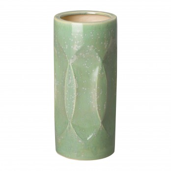 Ellipse Ceramic Umbrella Stand