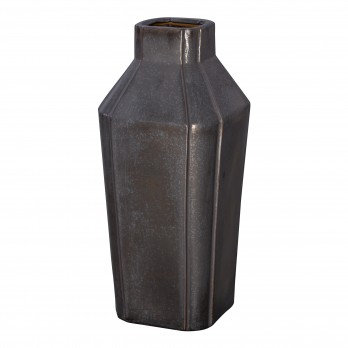 Quadrant Neck Vase