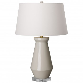 Medium Vic Vase Lamp