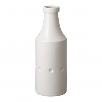 Tall Milk Jug Vase