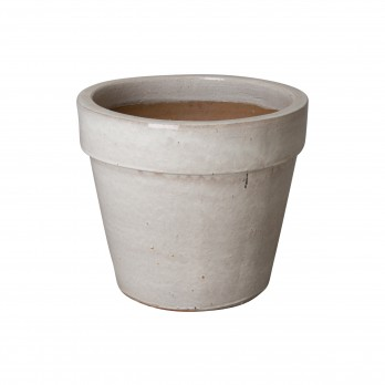 Medium Round Flower Pot