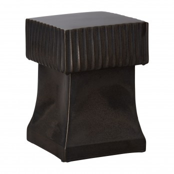 Square Alex Garden Stool/Table