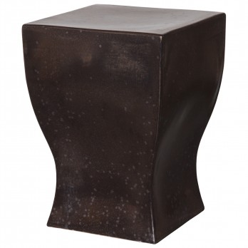 Square Garden Stool/Table