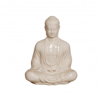 Small Meditating Buddha